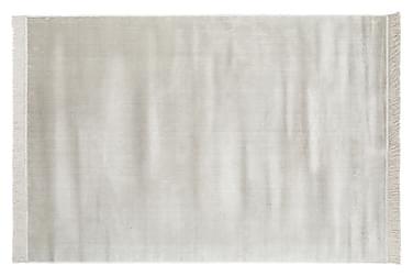 ROSANA Viskosmatta 240x330 Silver