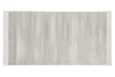 ROSANA Viskosmatta 80x150 Silver