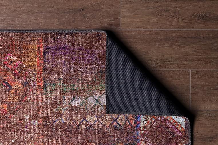 ARTLOOP Matta 150x230 cm Multifärgad - Möbler & Inredning - Mattor - Wiltonmattor