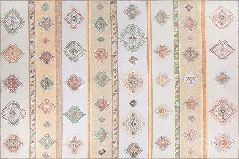 ARTLOOP Matta 75x150 cm Multifärgad - Möbler & Inredning - Mattor - Wiltonmattor