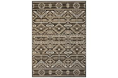 Gettings Matta 80x150 Sisallook Geometrisk