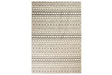 MORABO Modern Matta 160x230 Traditionell Design Beige/Grå