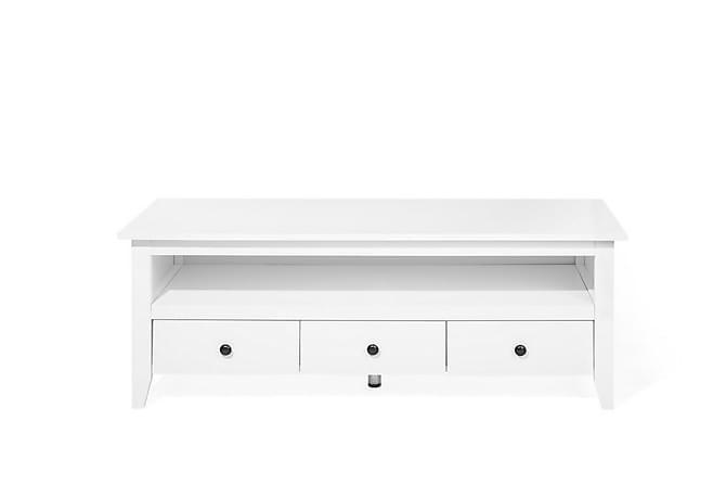 BERKELEY Tv-bänk 49,5 163,5 cm - Möbler & Inredning - Mediamöbler - Tv-bänkar