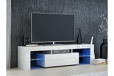 Deko TV-bänk 140x40x45 cm