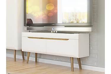 NORDI TV-bänk 107x40x50 cm