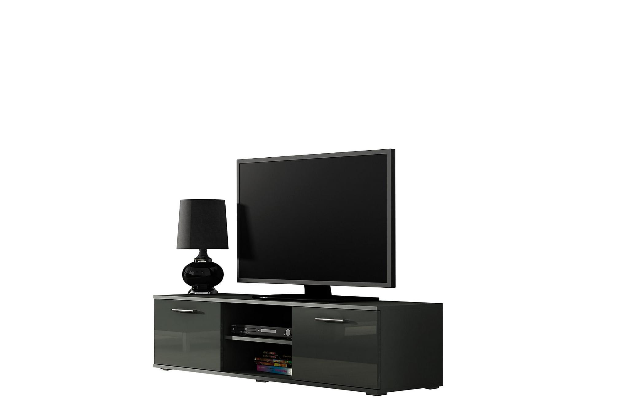 Soho TV-bänk 140x43x37 cm