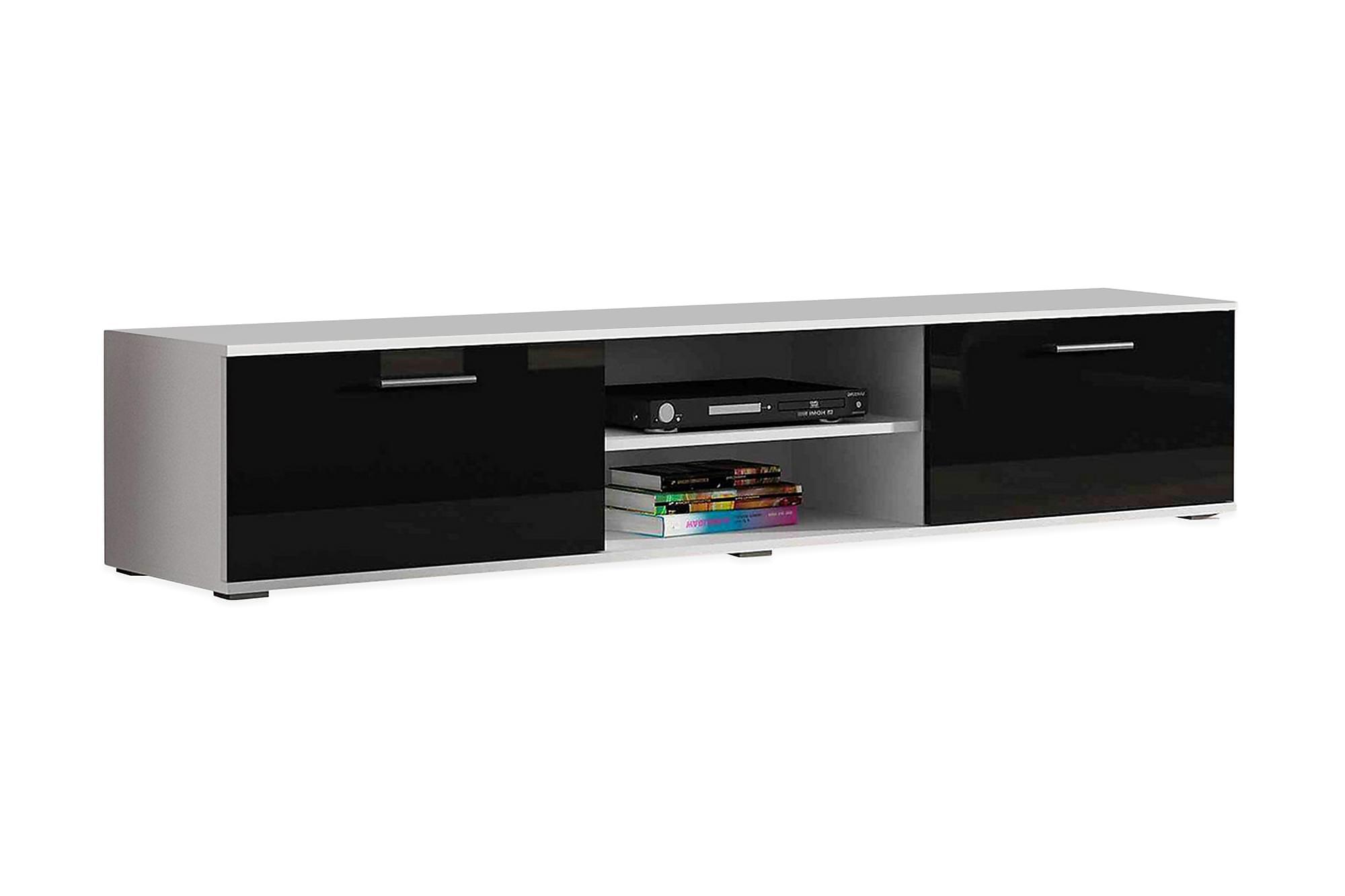 Soho TV-bänk 180x43x37 cm