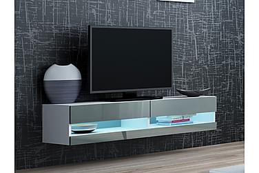VIGO TV-bänk 140x40x30 cm
