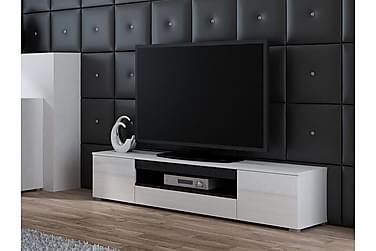 Viva TV-bänk 180x40x37,5 cm