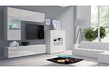 Calabrini TV-möbelset