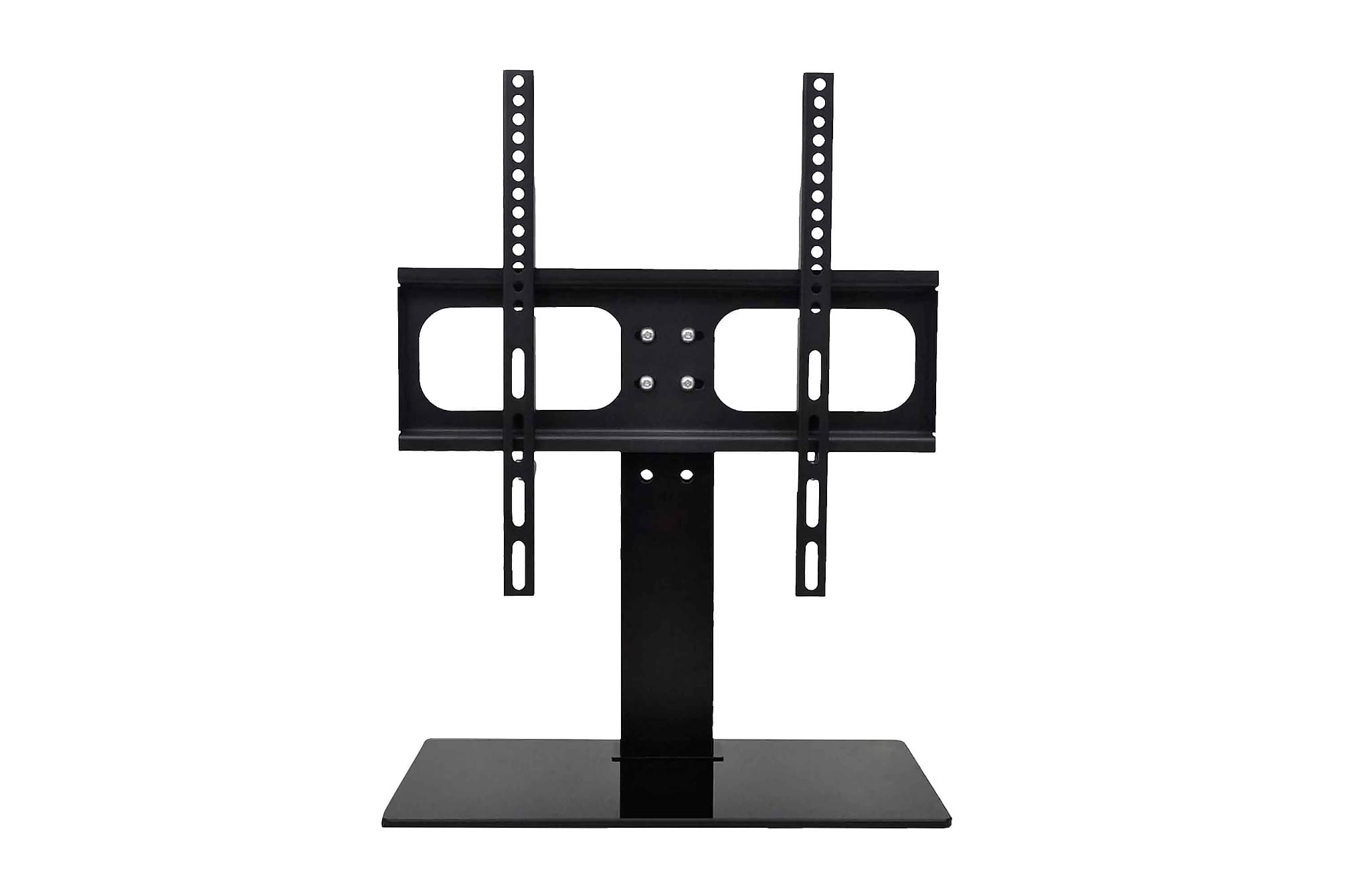 TV-stöd med fot 400 x 400 mm 23 - 55, Tv-väggfästen
