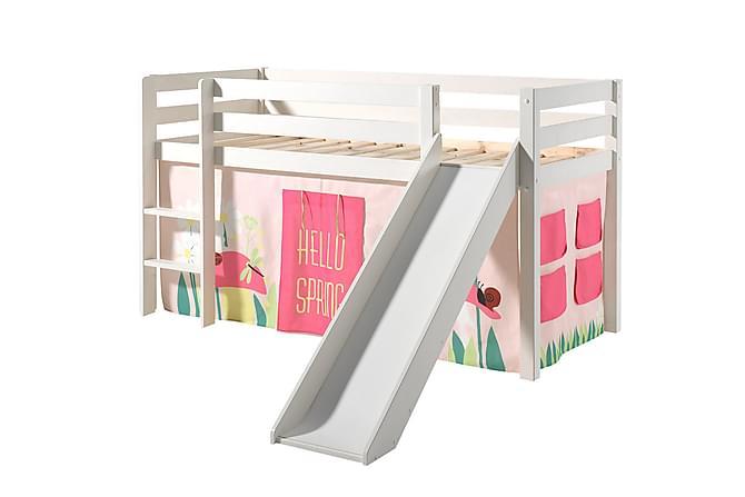 PERSIKA Kojsäng Barntextil Vit - Möbler & Inredning - Möbelset - Möbelset för sovrum