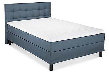 JOLLY Komplett sängpaket 140 Diamant Blå