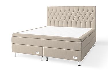 CLASSIC OXFORD Sängpaket 160 Fast Beige