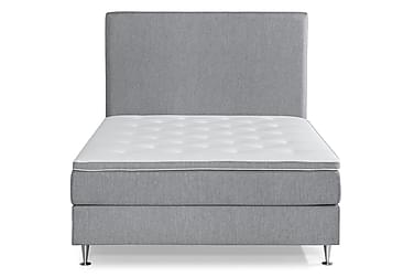 SENSITY LUX Sängpaket 120x200 Grå