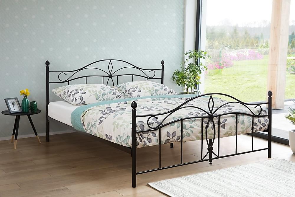 ANTLIA Sängram 160x200 cm, Ramsängar