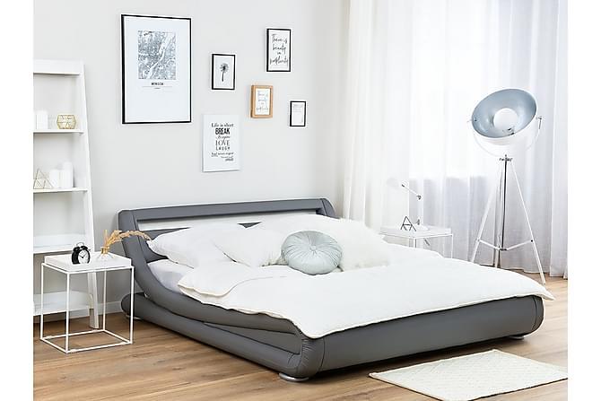 AVIGNON Dubbelsäng 160|200 cm - Möbler & Inredning - Sängar - Ramsängar