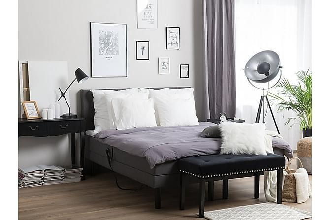 EARL Dubbelsäng 160|200 cm - Möbler & Inredning - Sängar - Ramsängar