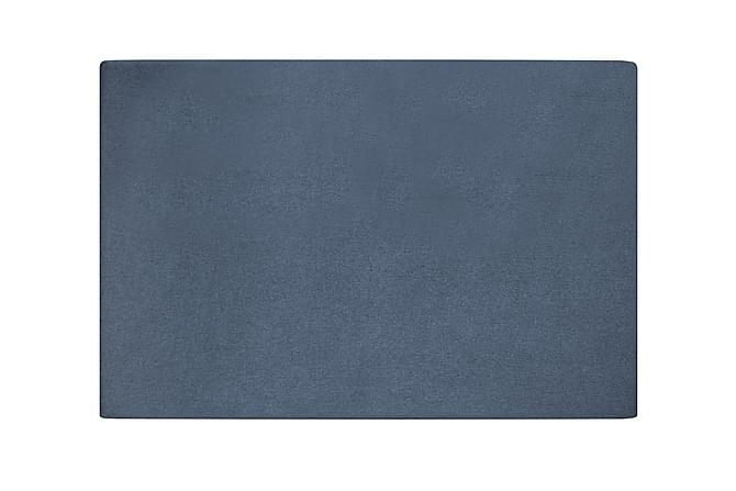 AURORA Sänggavel 160 Malaga Blå - Möbler & Inredning - Sängar - Sänggavlar