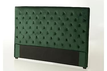Sänggavel 180 Grön