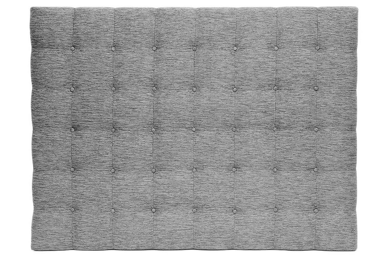 Style STYLE Sänggavel 160 Ljusgrå -