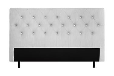 SWANSTRÖMS Sänggavel No 14 212x120