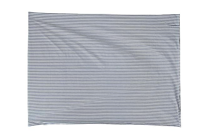 ASPÖ Bäddset 150 Blå/Vit - Inomhus - Sängar - Sängkläder