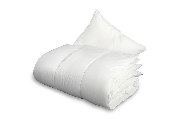 BORGANÄS Dubbeltäcke 220x210 - Möbler & Inredning - Sängar - Sängkläder