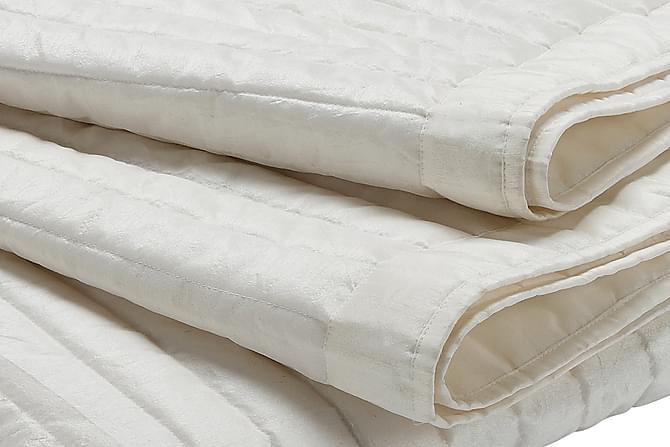 METALLO Överkast 270 Champagne - Inomhus - Sängar - Sängkläder