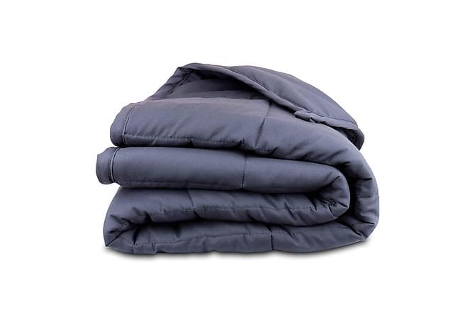 Tyngdtäcke 150x200cm 9kg - Polar Night - Möbler & Inredning - Sängar - Sängkläder