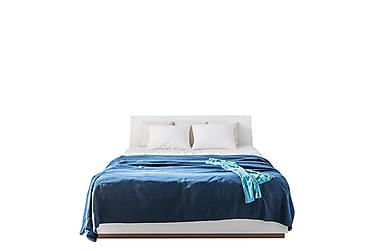 Wave Säng 219x167x89 cm