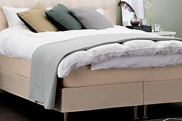 GRAND XL Sängben 13 cm 4-pack Metall