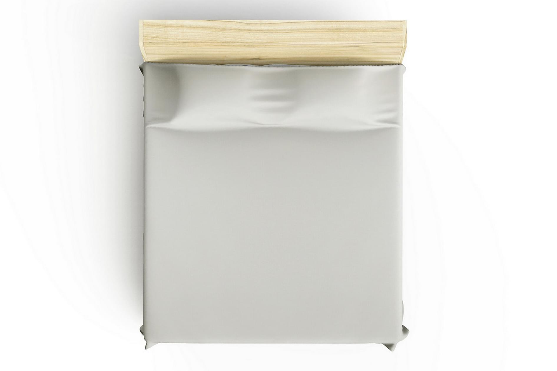 MARIE CLAIRE Överkast Dubbelt 200×230 Creme