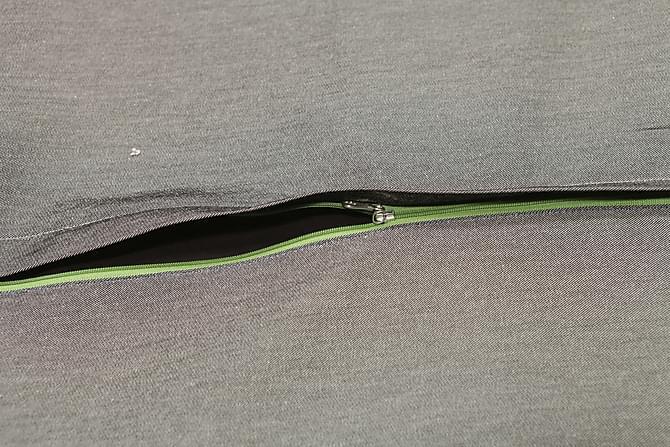 ORIENTALISK Kuddfodral 2-pack 50x50 - Flerfärgad - Möbler & Inredning - Sängar - Sängtillbehör