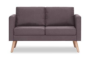 Benidorm 2-sits Soffa