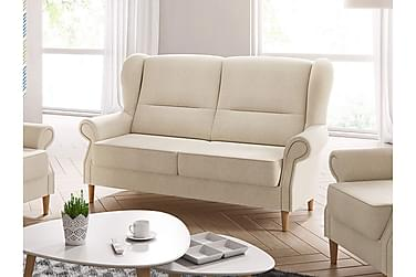 APPELL 3-sits Soffa Beige