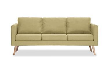 Benidorm 3-sits Soffa