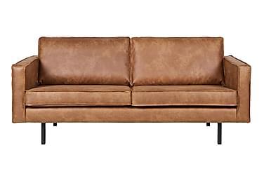 DIXON 2,5-sits Soffa Cognac