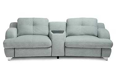 CANZO Reclinersoffa 2-sits Mint