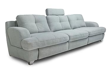 CANZO Reclinersoffa 3-sits Mint