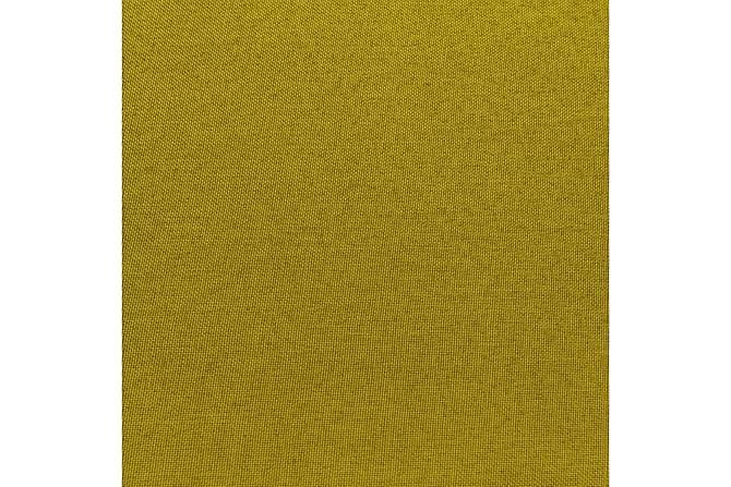 Mittensits för sektionssoffa med dyna tyg gul - Gul - Möbler & Inredning - Soffor - Modulsoffor