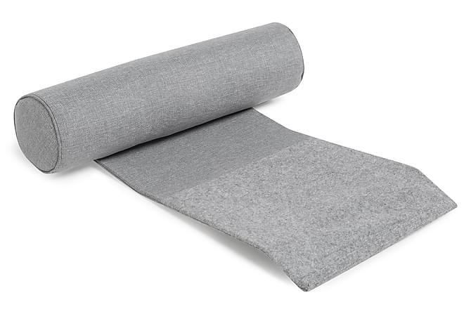 LYNN Nackstöd Ljusgrå - Möbler & Inredning - Soffor - Sofftillbehör