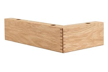 SOFFBEN Modell I 5 cm 10-Pack Ek