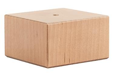 SOFFBEN Modell J 4 cm 6-Pack Björk