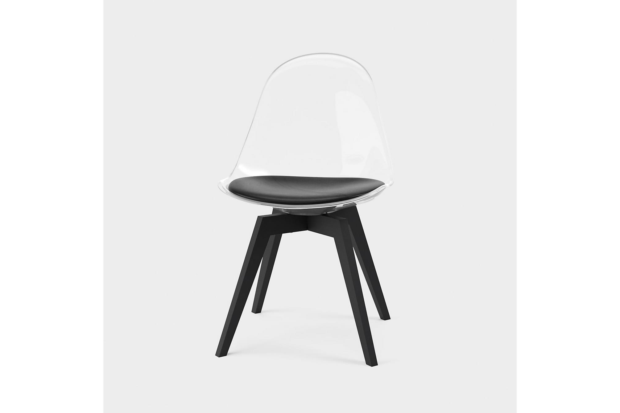 Bonni Stol 2-pack 84 cm, Matstolar