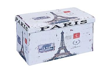 SETTI Förvaringspall 76 Paris