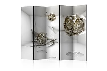 RUMSAVDELARE Abstract Diamonds 225x172
