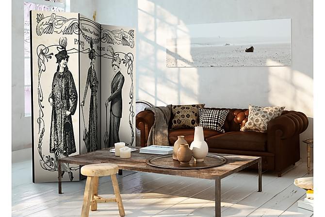 RUMSAVDELARE Dress 1914 135x172 - Finns i flera storlekar - Möbler & Inredning - Inredning - Rumsavdelare