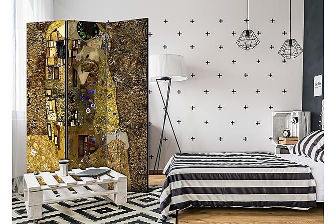 RUMSAVDELARE Golden Kiss 135x172 - Finns i flera storlekar - Möbler & Inredning - Inredning - Rumsavdelare