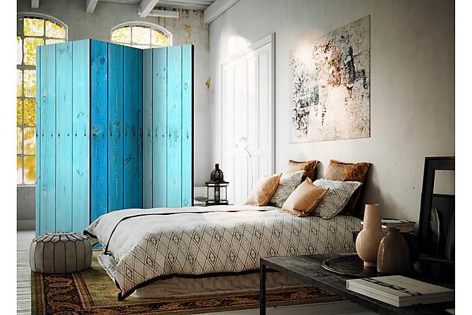 RUMSAVDELARE The Blue Boards 135x172 - Finns i flera storlekar - Möbler & Inredning - Inredning - Rumsavdelare